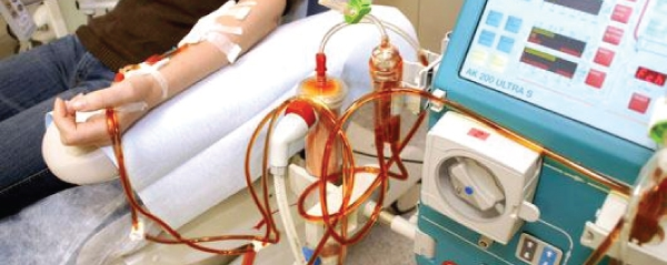 Prehospital Care of Dialysis Patients